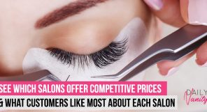 Best Lash Extension Salon Singapore