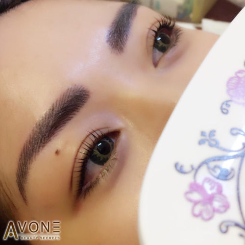 Best Lash Lift Avone Beauty Secrets