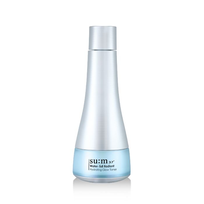 Best Toners For Sensitive Skin Su M 37° Water Full Radiant Hydrating Glow Toner