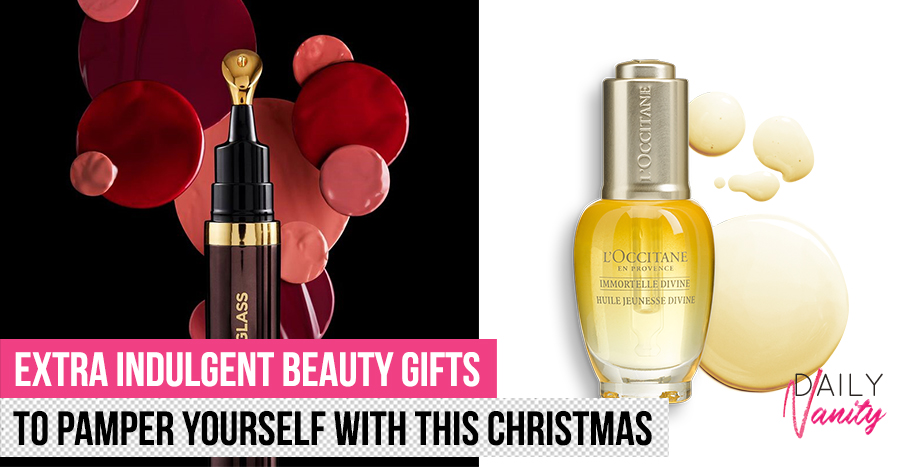 Pamper yourself this Christmas with these ultimate indulgent beauty gifts