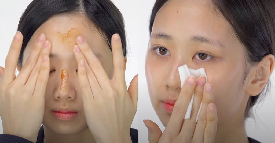 How to exfoliate your face: 2021 guide based on your skin type