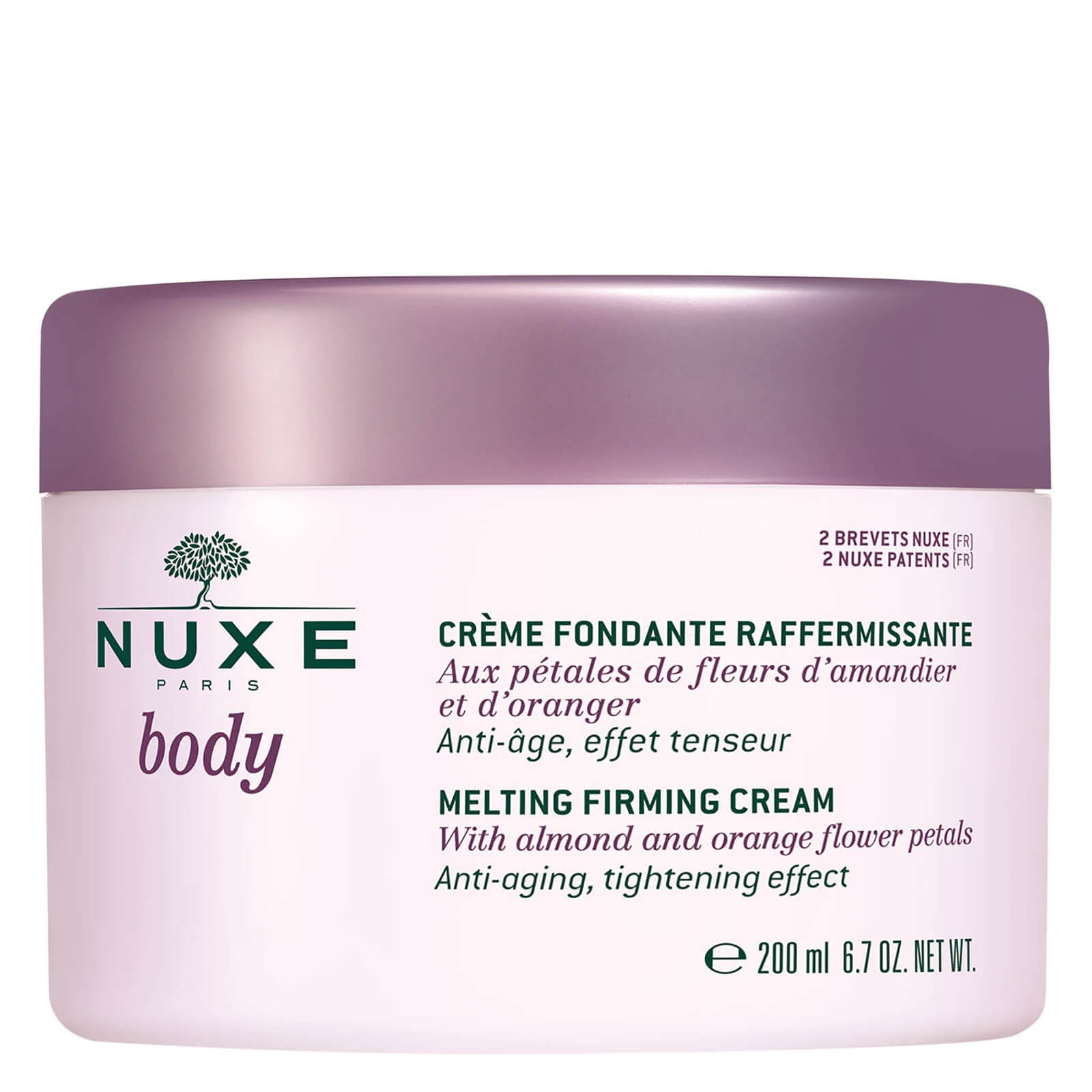 best firming cream arms nuxe