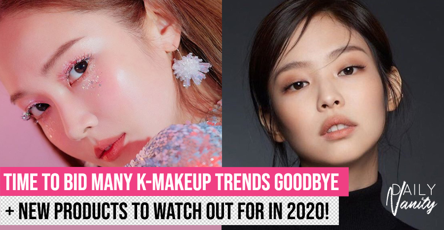 Korean Makeup Trend 2020 Featured
