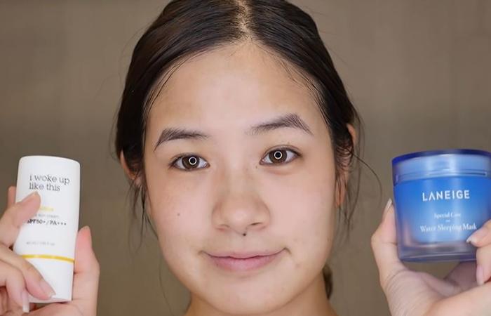 korean-skincare-routine-sunscreen-or-sleeping-mask
