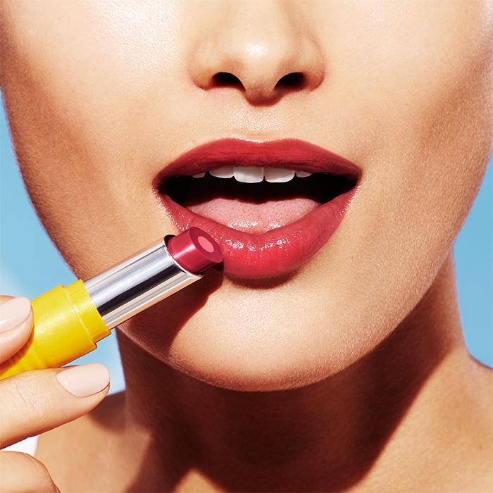Loccitane Fruity Lipsticks Core