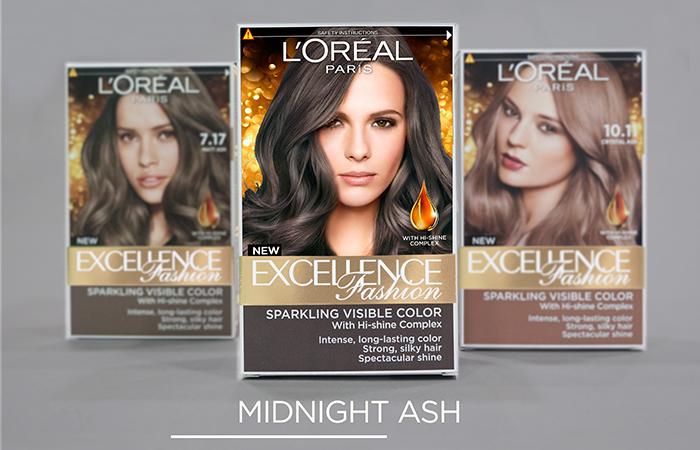 Loreal Midnight Ash1