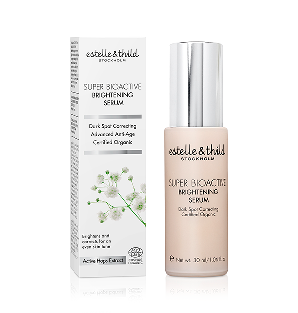 Sephora Post Xmas Estelle Thild Super Bioactive Brightening Serum