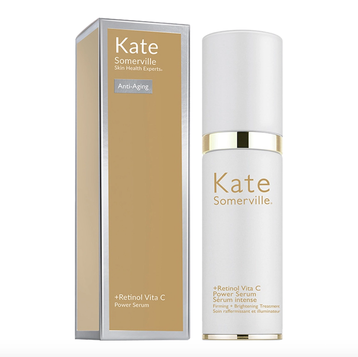 best anti ageing Serum Kate Somerville
