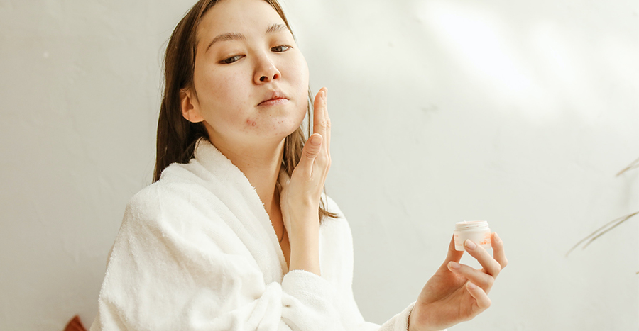 Quick ways to get rid of pimples overnight for Asians (2021 edition)