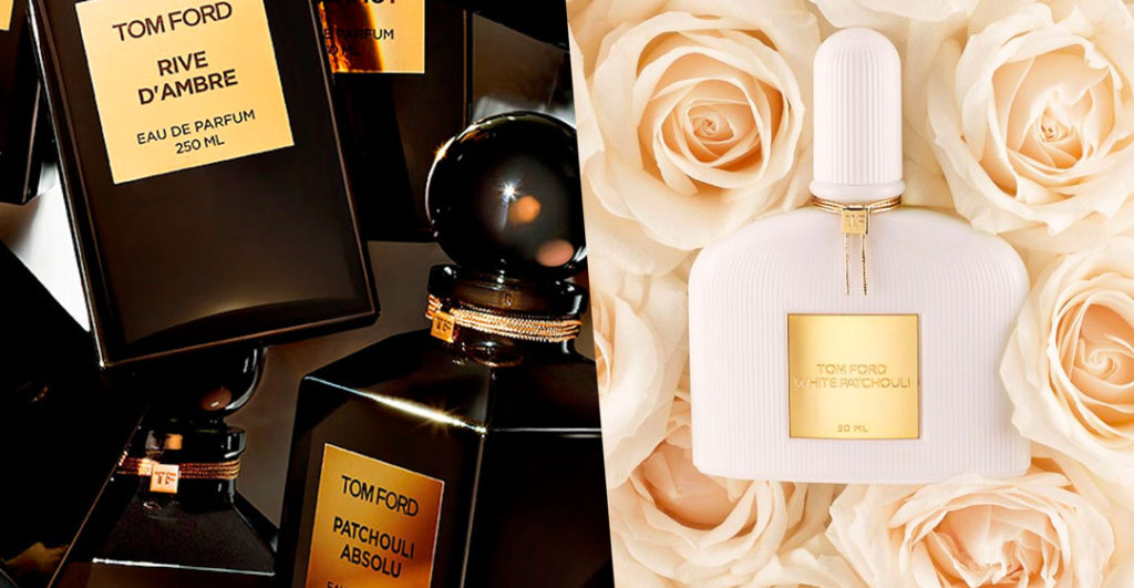 Complete guide to Tom Ford perfumes, including the best fragrances to get for each gender