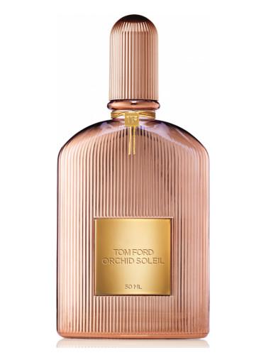 Guide To Tom Ford Fragrances Tom Ford Orchid Soleil Eau De Parfum