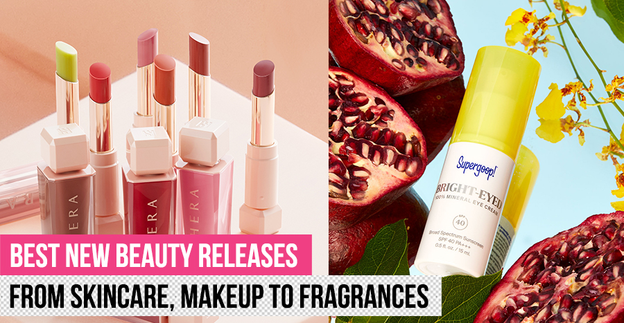 12 most highly anticipated product launches to up your beauty game