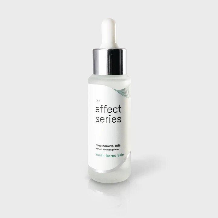 The Effect Series Niacinamide 10 Serum Review