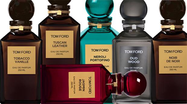 Tom Ford Fragrances Private Blend