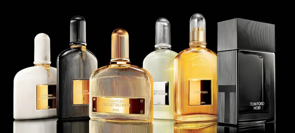 Tom Ford Fragrances Signature Line