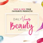 Daily Vanity Beauty Awards 2020