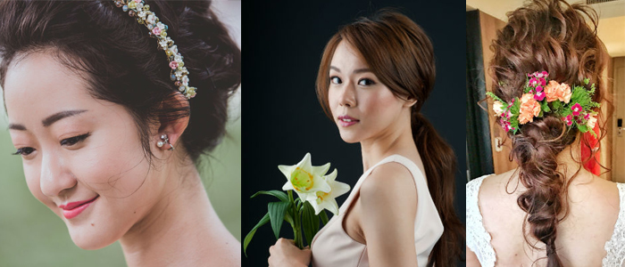 Best Bridal Makeup Artist Singapore Lings Palette