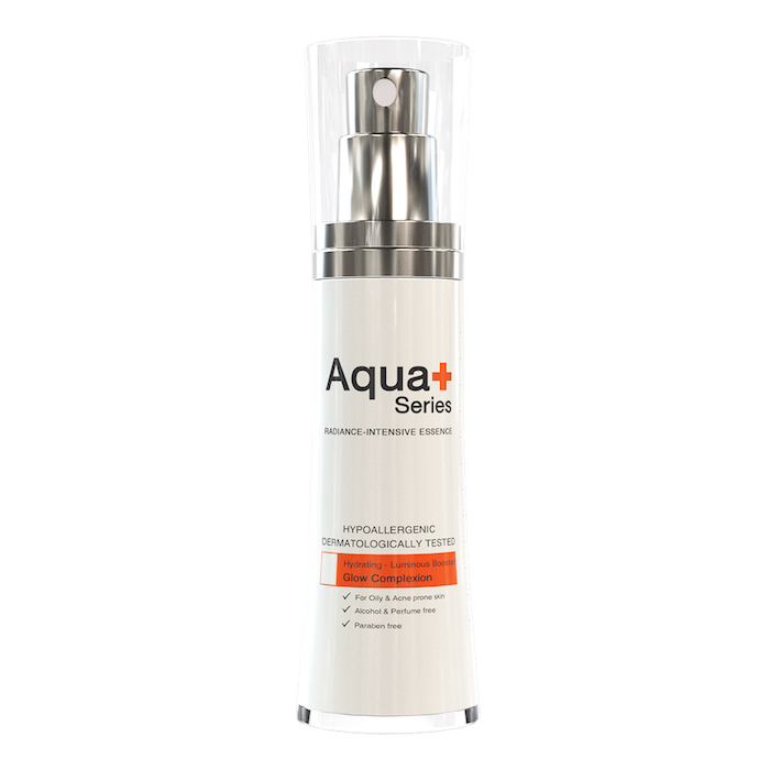 Best Cosmetics Brands Sensitive Skin Aqua Plus Series