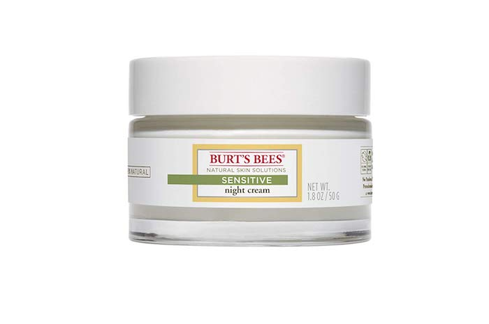 Best Cosmetics Brands Sensitive Skin Burts Bees