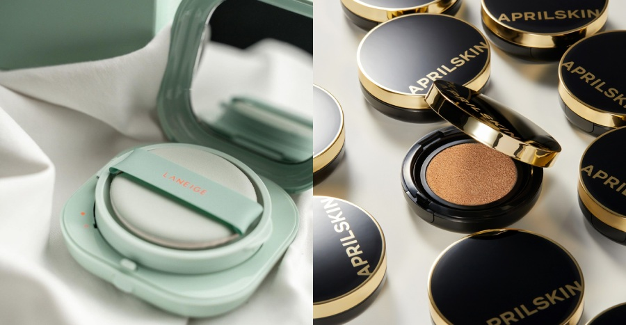 20 best cushion foundations in 2021 that work in Singapore's hot and humid weather, according to online reviews