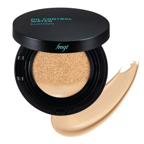 best cushion foundation the face shop fmgt oil control water cushion