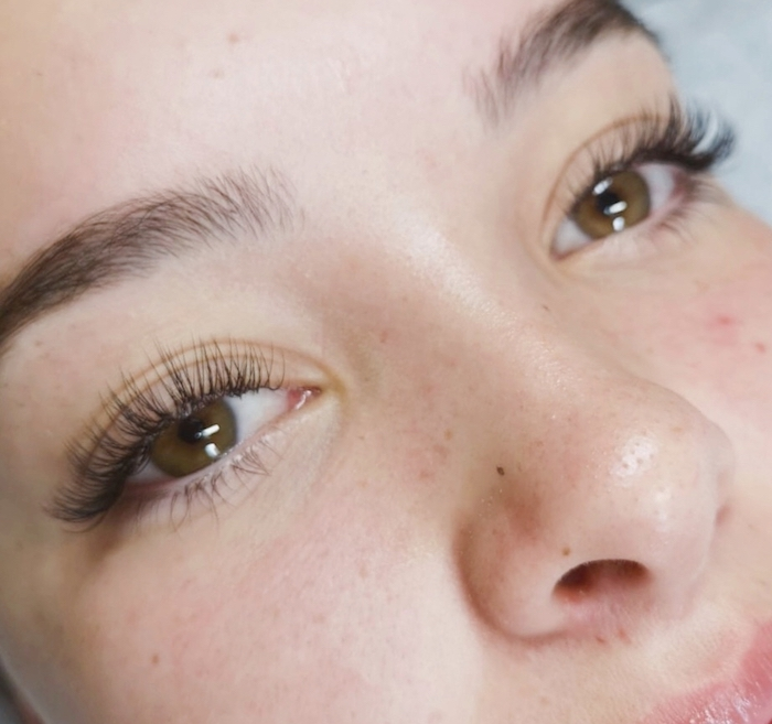 Best Lash Extensions The Lash Company