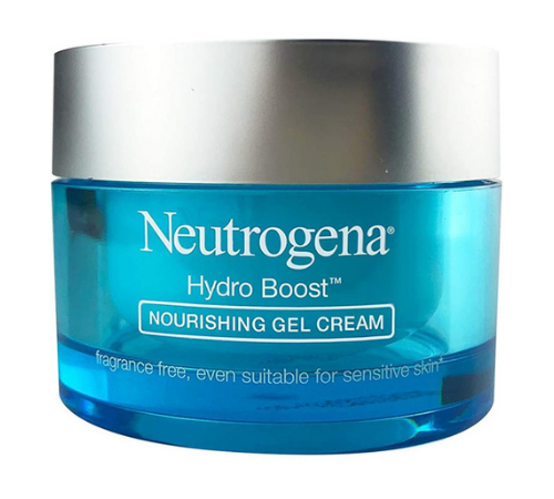 Best Moisturiser For Sensitive Skin Singapore Neutrogena