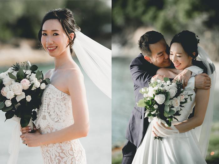 Bridal Makeup Artist Mibe Leung 1
