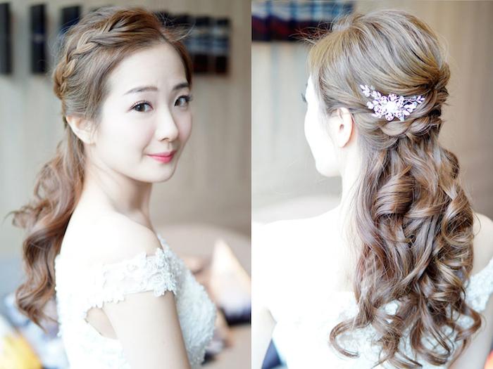 Bridal Makeup Artist Mibe Leung 3