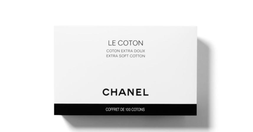 Chanel Le Coton 1