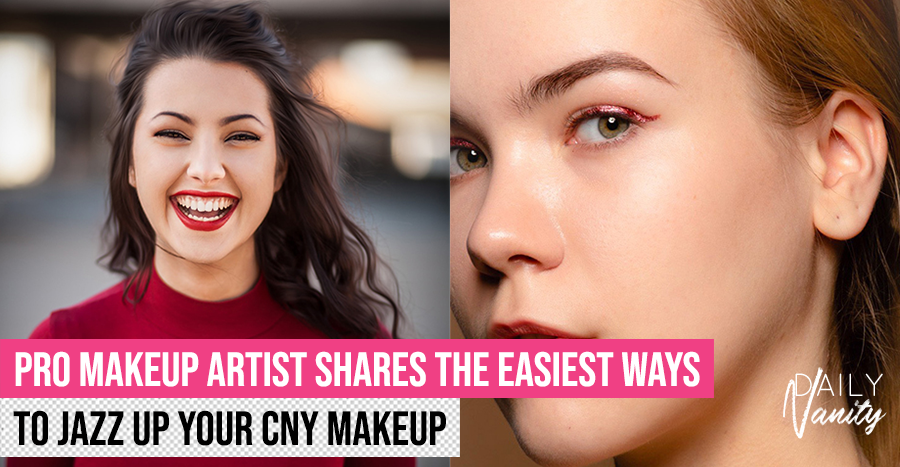 Cny Makeup Tips Featured