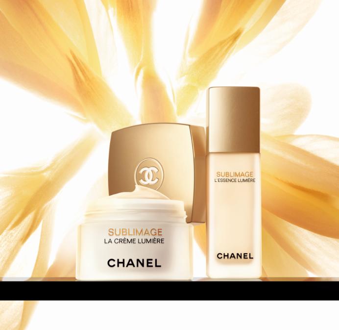 Jan Shopping Guide Chanel Sublimage La Collection Lumière