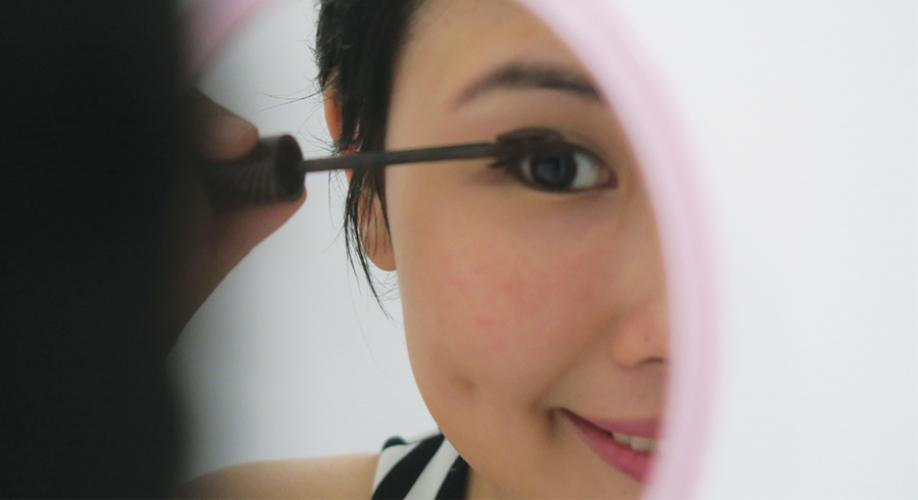 Mascara 1 1