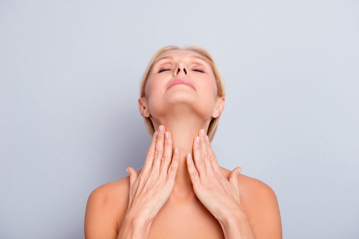 Neck Wrinkle Treatment1