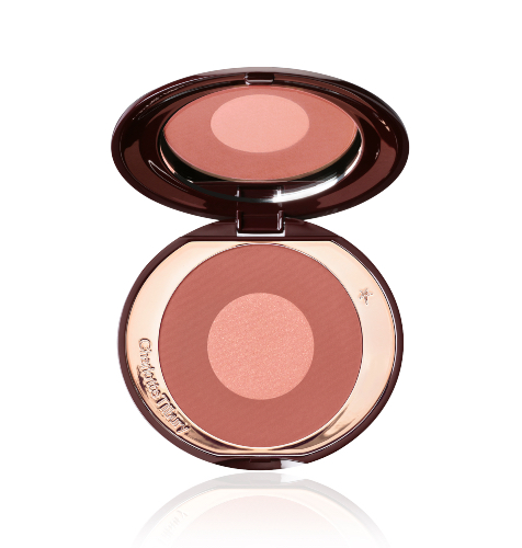 Charlotte Tilbury Cheek To Chic In Pillow Talk Intense 2 2