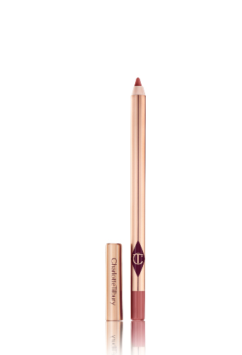 Charlotte Tilbury Lip Cheat Lip Liner In Pillow Talk Medium 2 2