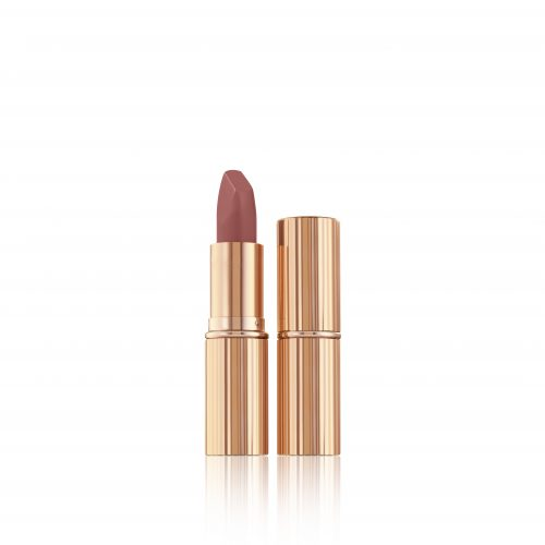 Charlotte Tilbury Matte Revolution Lipstick In Pillow Talk Medium 2