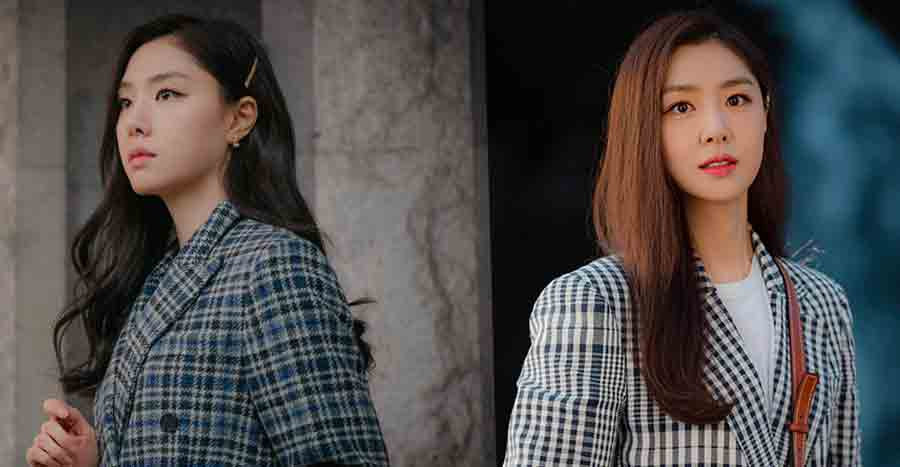 Not over Crash Landing on You? Here's how you can rock Seo Dan's chic hairstyles
