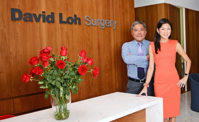 David Loh Surgery Vaser Liposuction1