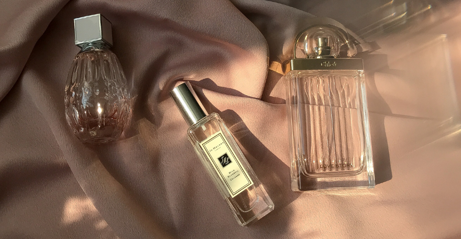 How long can you keep your perfumes and what are the signs of expiry?
