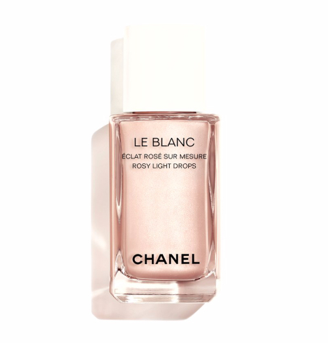 Le Blanc Rosy Light Drops1