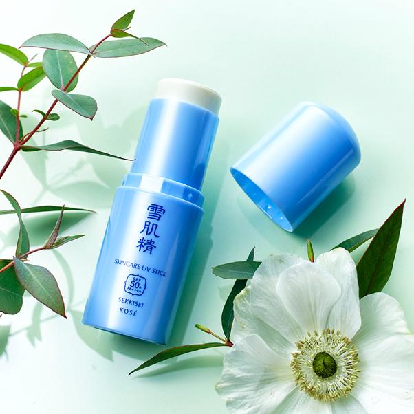 Sekkisei Skincare Uv Stick Review