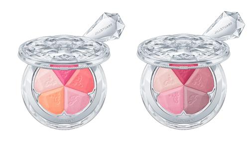 Sephora Spring Releases 2020 Jill Stuart Bloom Mix Blush Compactk