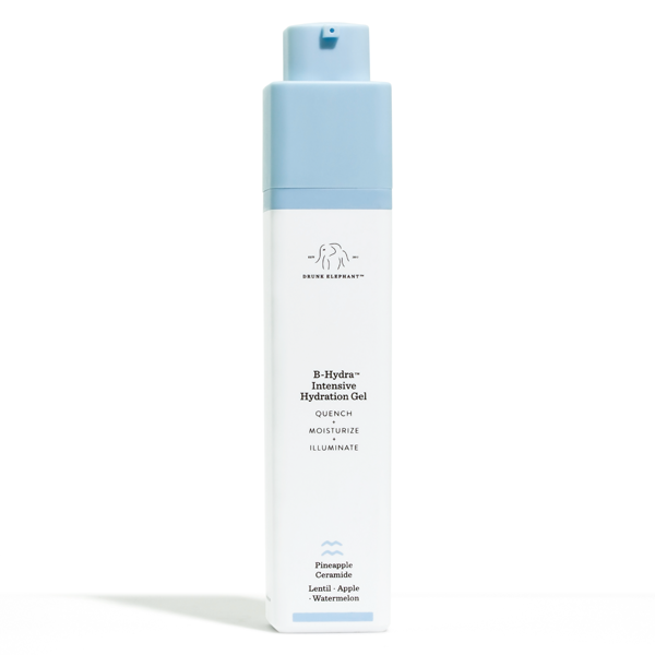 Best Face Moisturiser For Dry Sensitive Skin Drunk Elephant B Hydra™ Intensive Hydration Serum