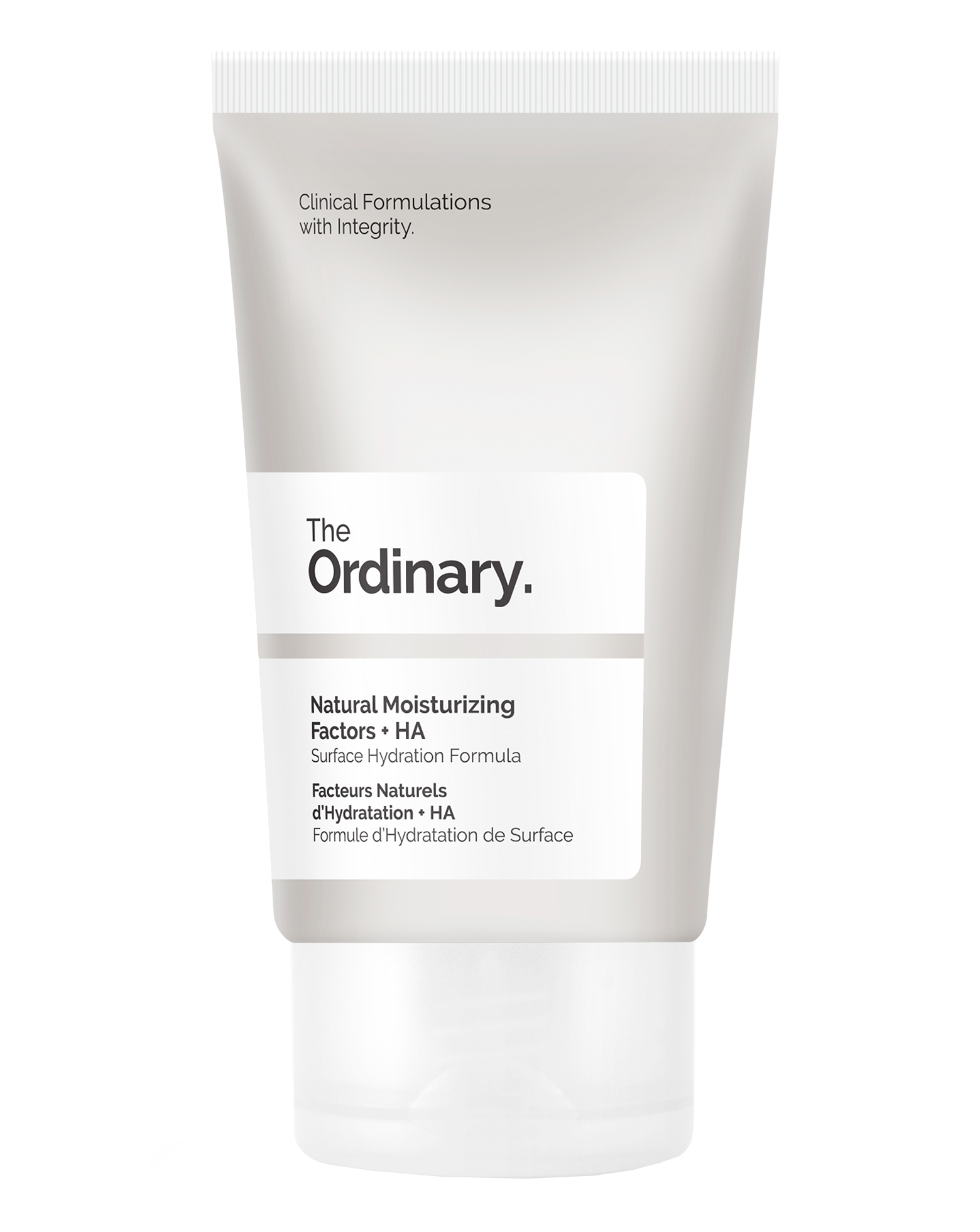 Best Face Moisturiser For Dry Sensitive Skin The Ordinary Natural Moisturizing Factors Ha