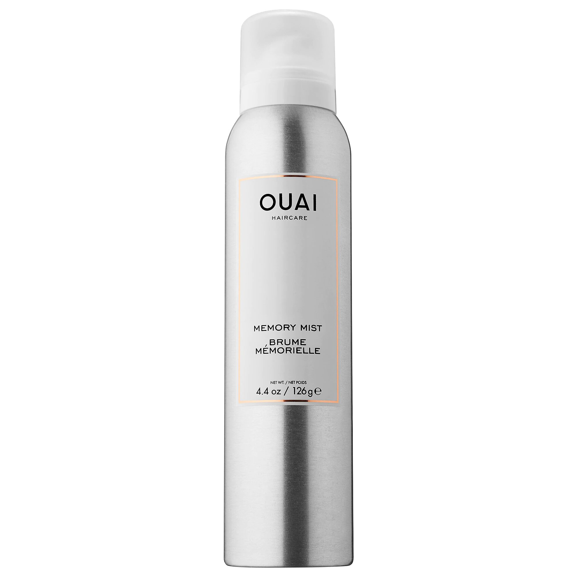 Best Heat Protectants For Hair Ouai Memory Mist