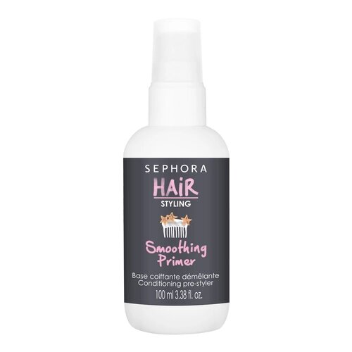Best Heat Protectants For Hair Sephora Collection Smoothing Primer Conditioning Pre Styler