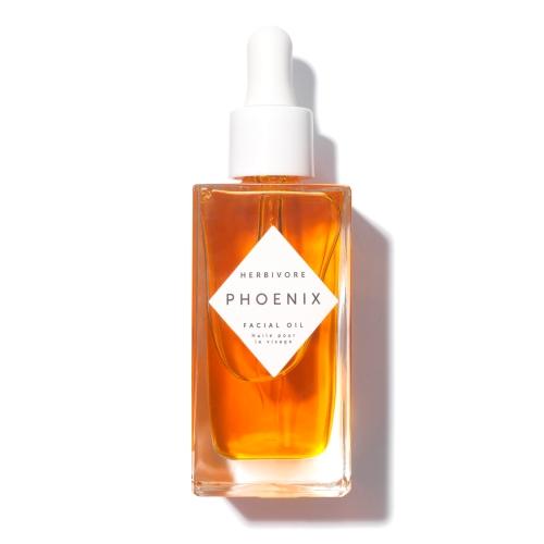 Best Oils For Face Wrinkles Herbivore Botanicals Phoenix Regenerating Facial Oil