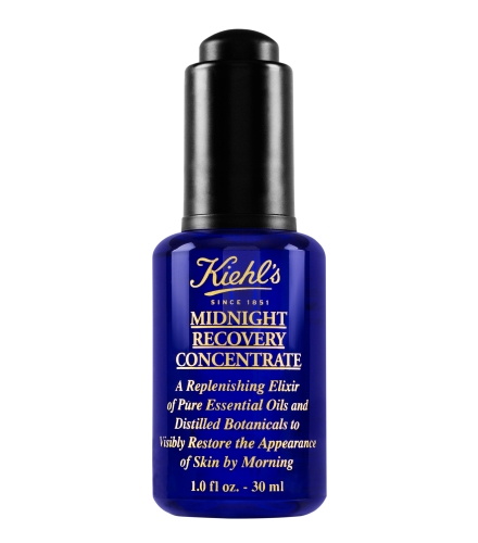 Best Oils For Face Wrinkles Kiehls Midnight Recovery Concentrate