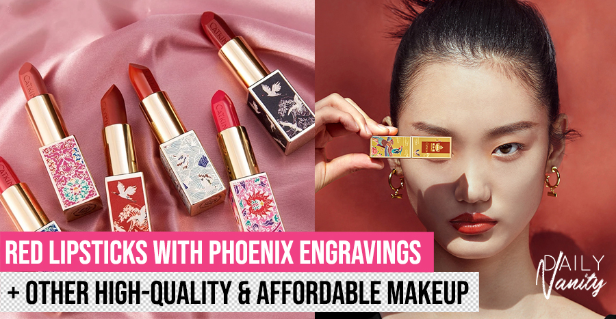This Asian beauty brand has been making waves for its gorgeous regal makeup, and we can't get enough of it!